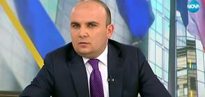 Илхан Кючюк: Нелепа е тезата, че Пеевски се занимава с продажба на паспорти