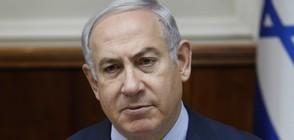 Нетаняху прие предложението за примирие на екстремистите от Газа