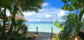 Как за 10 долара да си купите курорт на Карибите (ГАЛЕРИЯ)