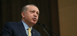 Ердоган идва във Варна на 26 март