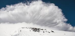 Лавина затрупа и уби на място скиор в Пирин