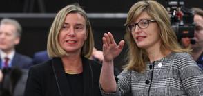 Македония и Албания започват преговори за членство с ЕС?