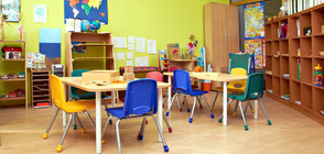 Nurseries and kindergartens in Bulgaria reopen