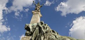 Паметници, посветени на Освобождението на България (ГАЛЕРИЯ)