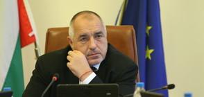 Борисов поздрави Путин за преизбирането му