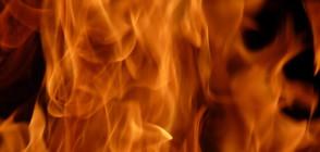 Пожар унищожи цех за пилета във Враца, 40 души остават без работа