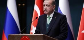 Ердоган поздрави Путин за изборната победа
