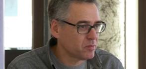 Жорди Галсеран: Театърът е изкуството на бъдещето