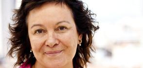 Клара Санчес: Хората са солта на живота