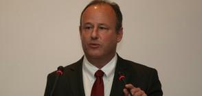 САЩ: Интерконекторът с Гърция ще даде по-голяма енергийна сигурност на България