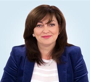 Мариета Фидосиева