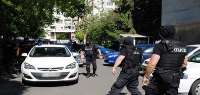 """При възстановката: Нови арести за стрелбата в """"Слънчев бряг"""""""