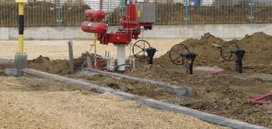 Газовата връзка между България и Румъния ще бъде готова до Нова година