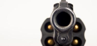 Бизнесмен от Асеновград опита да застреля полицай при арест (ВИДЕО)