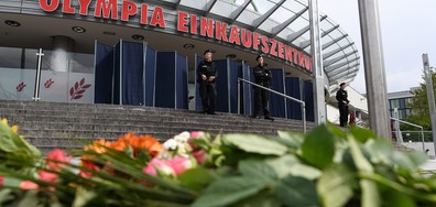 Стрелецът от Мюнхен е планирал нападението една година