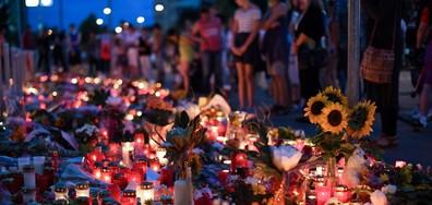 Един задържан за стрелбата в Мюнхен