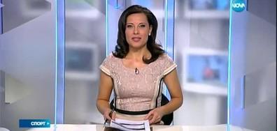 Спортни новини (26.07.2016 - централна)