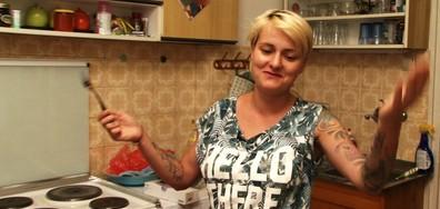 """Рут Колева на кулинарната сцена в """"Черешката на тортата"""""""