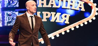 """Захари Бахаров за рекордните 10 милиона лева в """"Големият джакпот"""""""