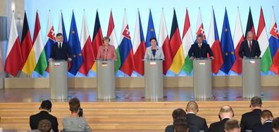 Унгария и Чехия искат обща армия на ЕС