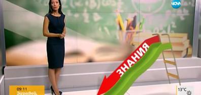 """""""Mисия Образование"""": Защо след ваканцията децата знаят по-малко?"""