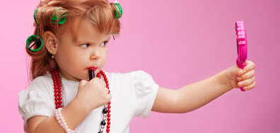 Децата развиват комплекси за външния си вид в ранна възраст