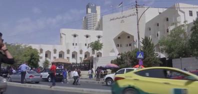 Убиха йордански писател, споделил обидна за джихадистите карикатура (ВИДЕО)