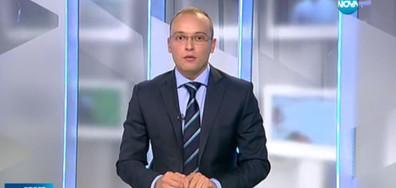 Спортни новини (27.09.2016 - централна емисия)