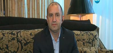 Ген. Радев: Кандидатът на ГЕРБ ще е аватар на Борисов