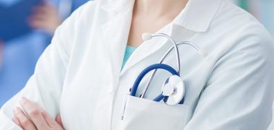 Побой над лекарка в Пазарджик