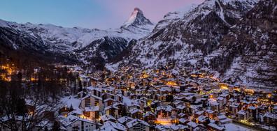 Колко струва да отидем на ски в Европа? (ГАЛЕРИЯ)