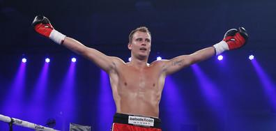 Скандинавски звезди ще подгряват мача на Кубрат Пулев в София на 3 декември