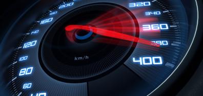 Глобите за превишена скорост стават двойни (ВИДЕО)