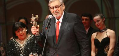 Стефан Данаилов – един актьор на 74 (ВИДЕО+СНИМКИ)