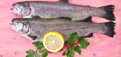 Защо средиземноморската диета е толкова полезна?