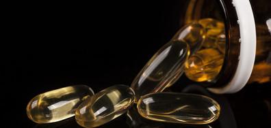 Рибеното масло пази мозъка от вредните вещества