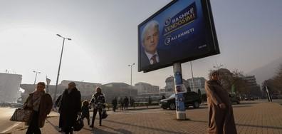 Ден за размисъл в Македония преди предсрочните избори