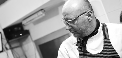 Шеф Манчев попада във великотърновски кулинарен кошмар