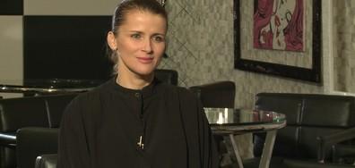 """Тереза Маринова отваря дома си за """"Черешката на тортата"""""""
