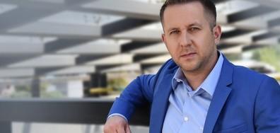 """Златна роза"" за репортера на NOVA Живко Константинов"