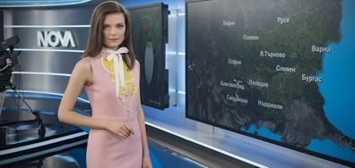 Нора Шопова: Родният край ме зарежда с енергия
