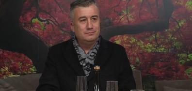 """Супа """"Уха"""" от Наско Лазаров в """"Черешката на тортата"""""""
