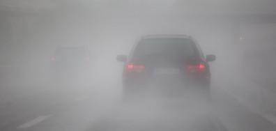Замърсяване на въздуха над нормата в 9 града