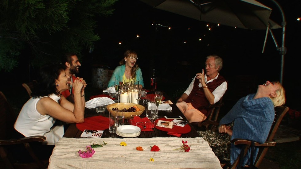 """Финална вечеря с Мира Добрева в """"Черешката на тортата"""""""
