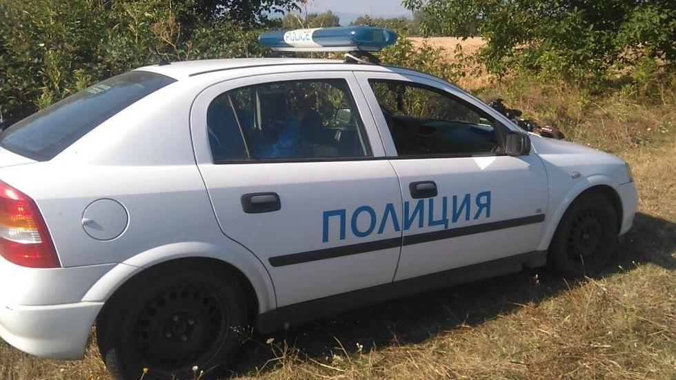 Шофьор прегази дете в Ловеч и избяга