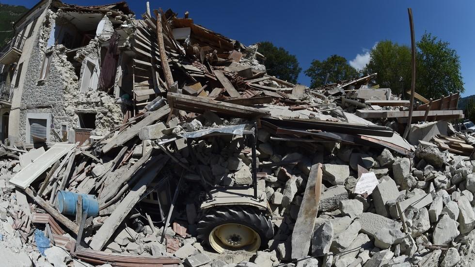 Резултат с изображение за земетресение в Туркменистан