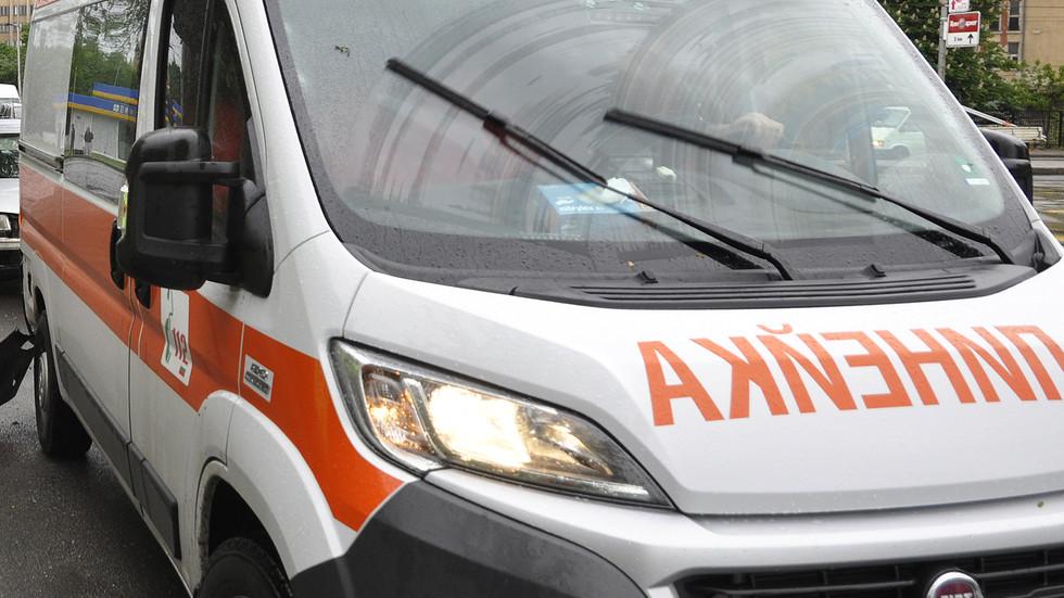 2-годишно момченце почина на път за болницата в Хасково