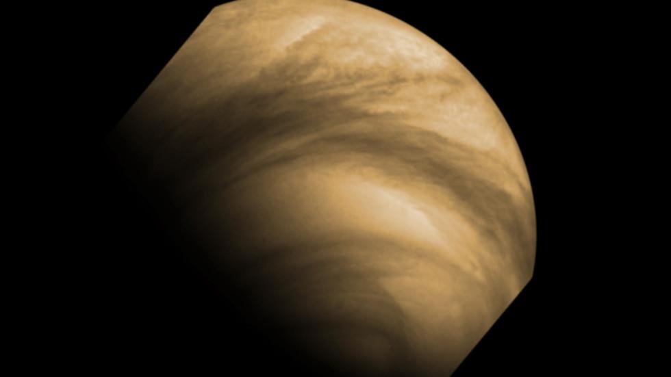 Снимка: NASA