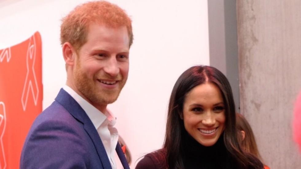 Снимка: Twitter/Kensington Palace