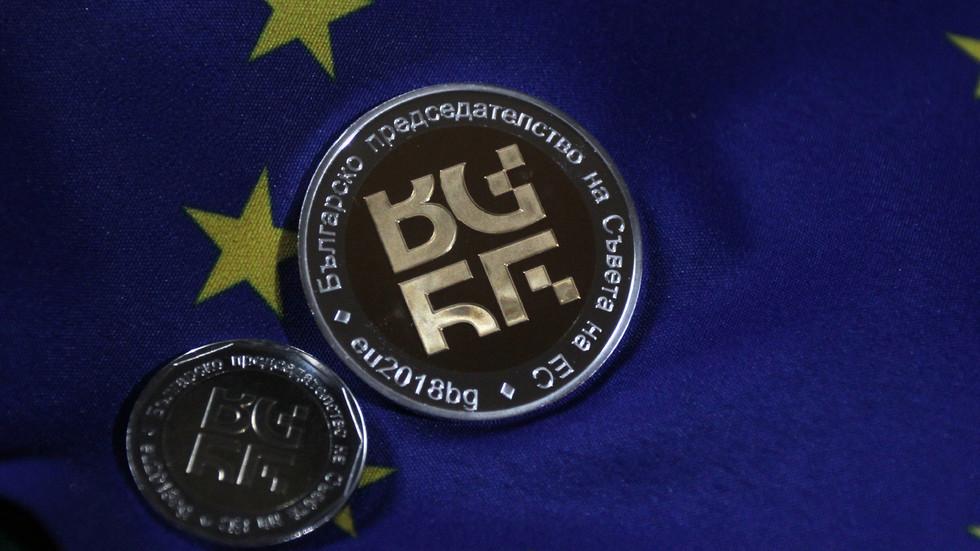 915771b0f37 ЗА ЕВРОПРЕДСЕДАТЕЛСТВОТО: БНБ пуска две нови монети - NOVA